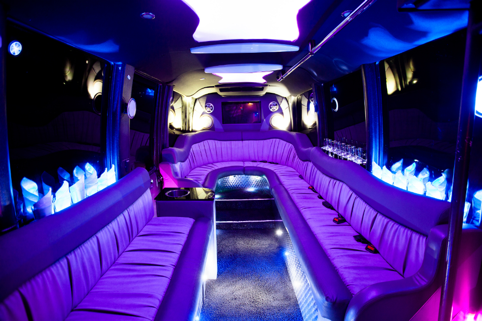 Limo Hire Colchester Party Limo Bus Hire Colchester