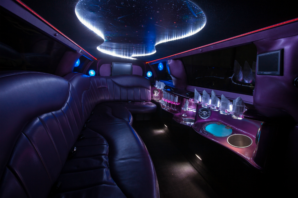 party buses for hire in essex